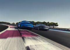 Porsche 911 GT3 Touring – Street racer